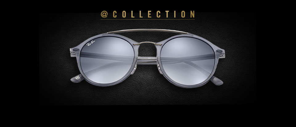 Ray-Ban @Collection Double Bridge